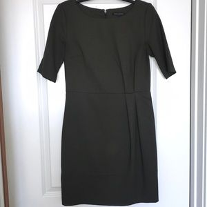Banana Republic Green dress